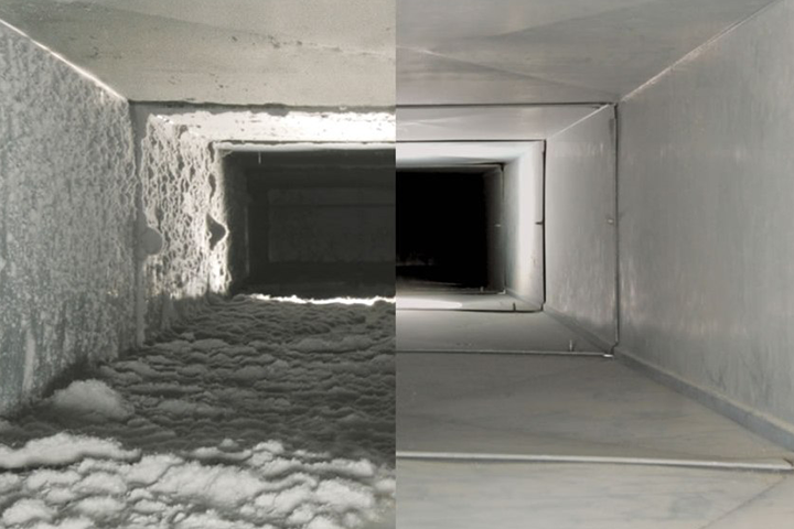 Duct Cleaning Total Comfort Weatherization