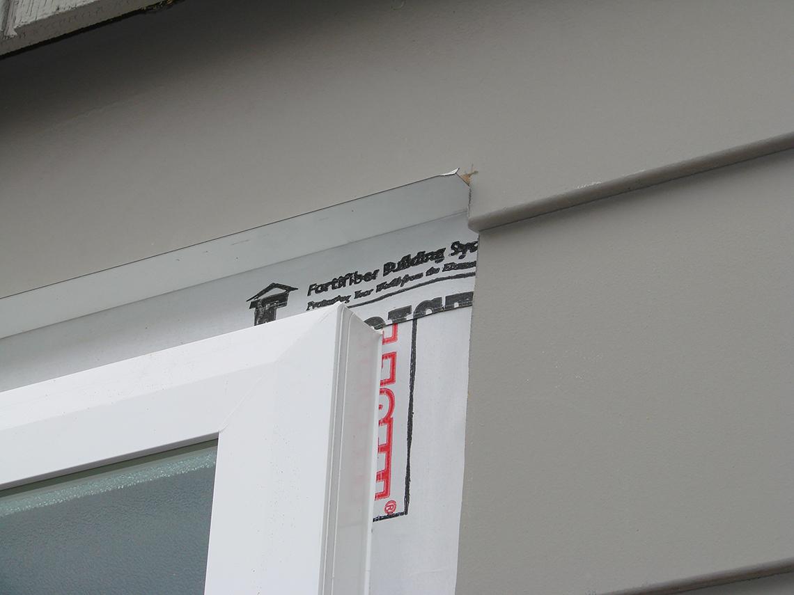 Windows Total Comfort Weatherization